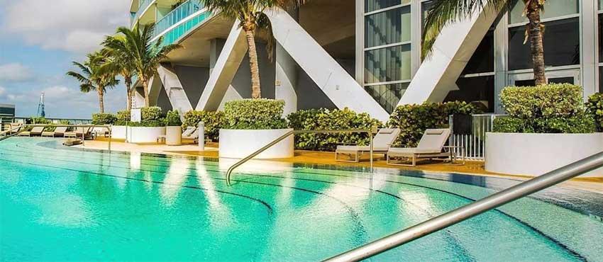 Marinablue Miami Condos